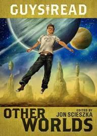 Guys Read by Jon Scieszka