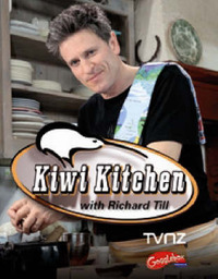 Kiwi Kitchen by Richard Till image