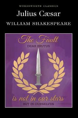 Julius Caesar by William Shakespeare image