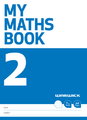 Warwick: My Maths Book #2 - A4+ Exercise Book