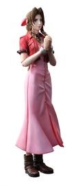 Final Fantasy: Aerith Gainsborough - Play Arts Kai Figure image