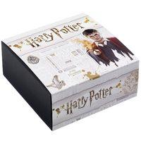 The Carat Shop: Harry Potter Embellished with Swarovski® Crystals Golden Snitch Necklace image