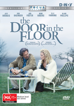 The Door in the Floor on DVD