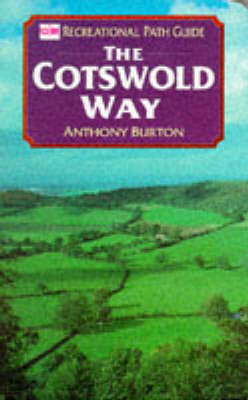 Cotswold Way by Anthony Burton image
