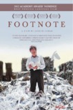 Footnote on DVD