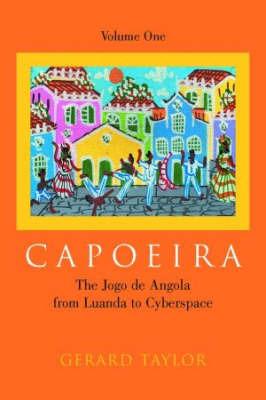 Capoeira by Gerard Taylor