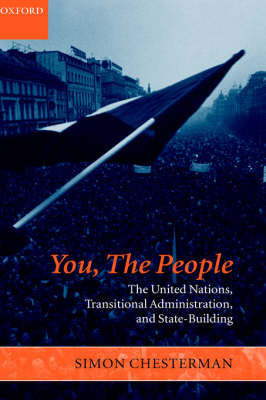 You, The People by Simon Chesterman
