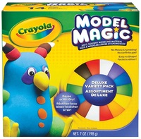 Crayola: Model Magic Deluxe Variety Pack image