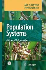Population Systems by Alan A. Berryman