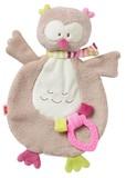 NUK: Lily the Owl - Comforter Owl