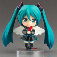 Vocaloid: Co-de Hatsune Miku (CCCJ) - Nendoroid Figure