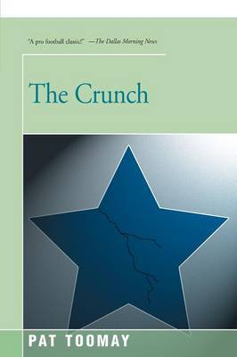 The Crunch by Pat Toomay image