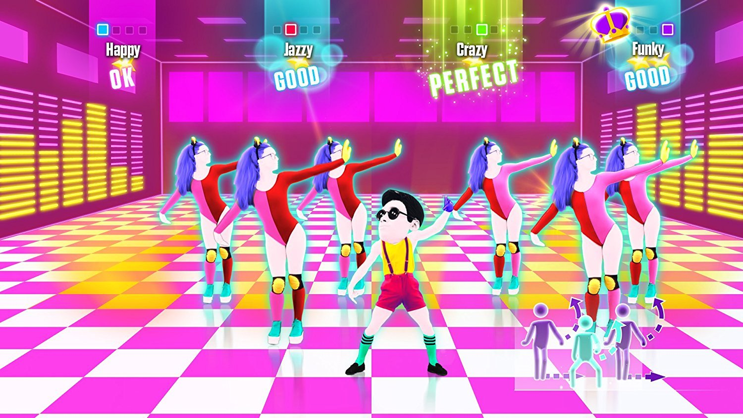 Just Dance 2017 for PS3 image