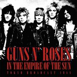 In The Empire Of The Sun (2LP) by Guns N' Roses