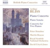 Arthur Bliss - Piano Concerto by Various Artists