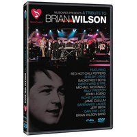 A Tribute to Brian Wilson - Various Artists DVD