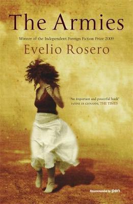 The Armies by Evelio Rosero