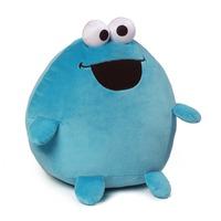 Sesame Street: Egg Friends Plush - Cookie Monster (Large)