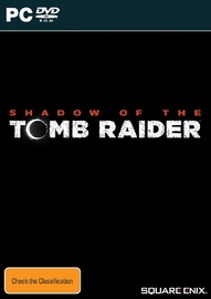 Shadow of the Tomb Raider for PC Games
