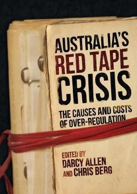 Australia's Red Tape Crisis image