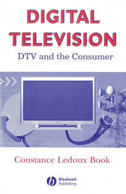Digital Television by Constance Ledoux Book