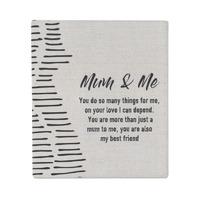 Splosh Markings Ceramic Verse - Mum and Me