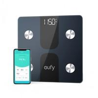 EUFY: Smart Scale C1 - Black