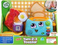 Leapfrog - Yum-2-3 Toaster image