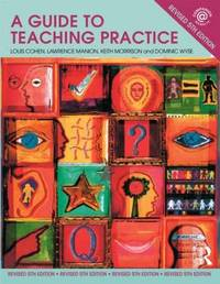 A Guide to Teaching Practice by Louis Cohen image