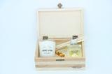 Les Lumières Du Temps Gift Box (Black Amber)