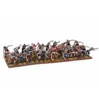 Kings of War Zombie Swarm