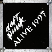Alive 1997 by Daft Punk