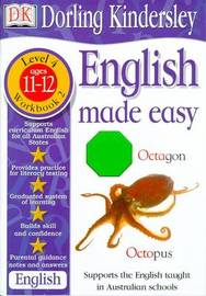 English Made Easy Level 4 (Age 11-12): Workbook 2