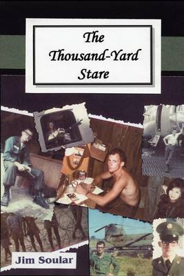 The Thousand-yard Stare by James Soular
