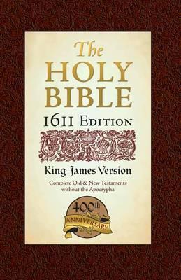 1611 Bible-KJV