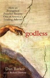 Godless by Dan Barker