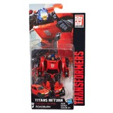 Transformers: Generations - Titans Return - Roadburn