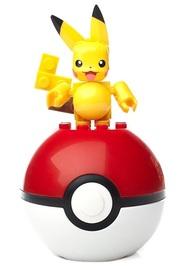 Mega Construx: Poke Ball Set - Pikachu