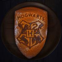 Harry Potter: Hogwarts - Silicone Baking Tray