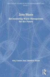 Zero-Waste by Tahmina Ahsan