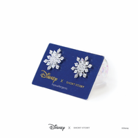 Short Story: Disney Bubble Earring - Elsa