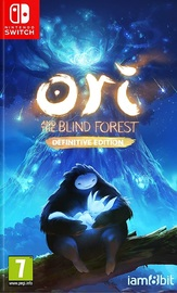 Ori and the Blind Forest for Switch