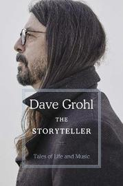 The Storyteller by Dave Grohl