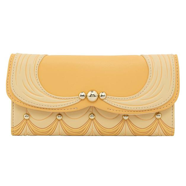 Loungefly: Beauty and the Beast - Belle Dress Purse