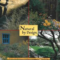 Natural by Design by Judith Phillips image