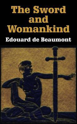 The Sword and Womankind by Edouard de Beaumont image