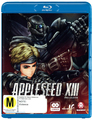 Appleseed XIII - Series Collection on Blu-ray