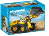 Playmobil - Construction Front Loader
