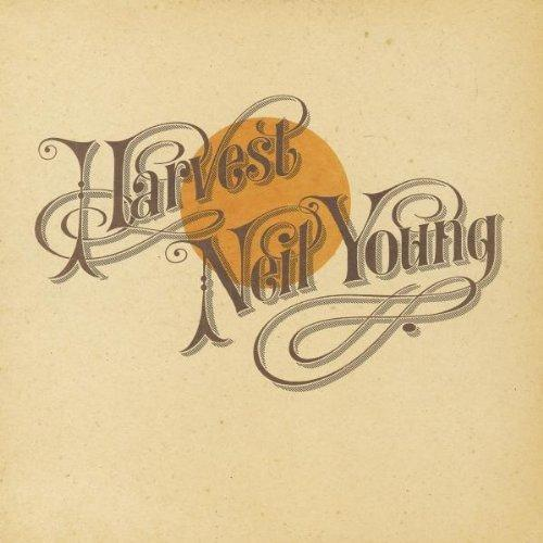 Harvest (Remastered) by Neil Young