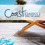 Coast Classics 2: Love The Music (2CD) by Various Artists